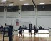 SCSU's Volleyball Gym