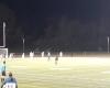 SCSU's Soccer Field